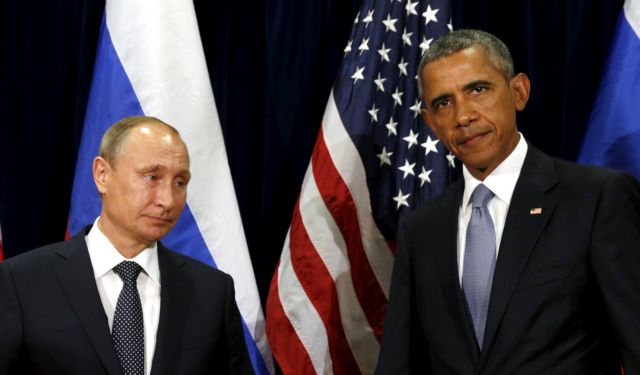 ΗΠΑ - Ρωσία: Προς νέες συζητήσεις για ασφάλεια των πτήσεων στη Συρία | tanea.gr