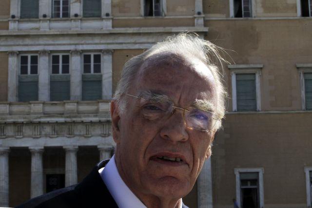 Βασίλης Λεβέντης: «Δεν στηρίζω Τσίπρα γιατί είναι άδικος»   tanea.gr