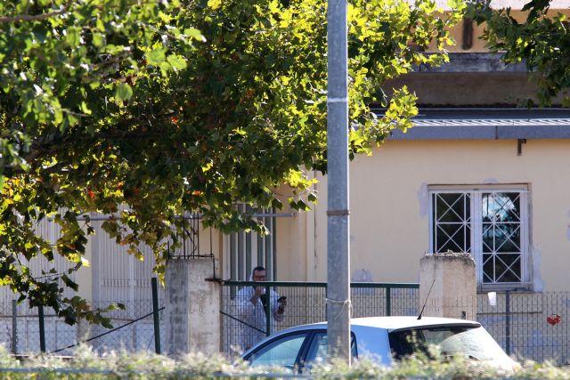 Σημειωματάριο με στόχους απαγωγών βρέθηκε στη γιάφκα του Μαραθώνα | tanea.gr