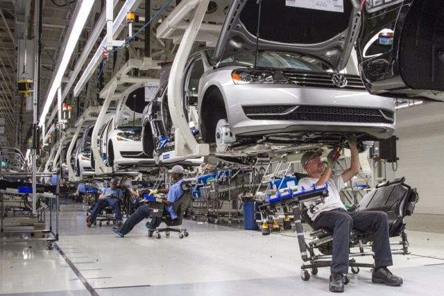 «Πολλούς μήνες» θα διαρκέσει η εσωτερική έρευνα της Volkswagen   tanea.gr