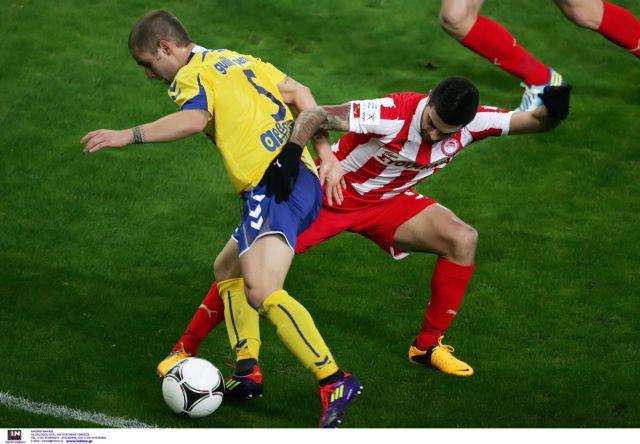 Και ο Πέρεθ καταθέτει ότι ήταν στημένο το ματς   tanea.gr
