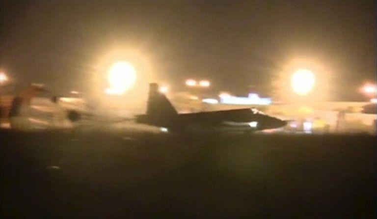 Νέο κύμα ρωσικών αεροπορικών επιδρομών στη Συρία   tanea.gr