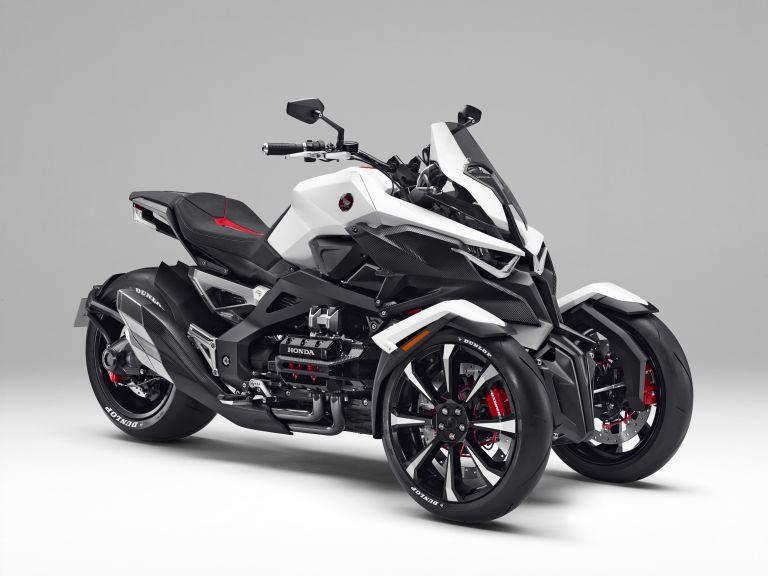 Honda: Με το βλέμμα στο μέλλον | tanea.gr