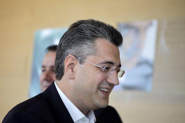 Απ. Τζιτζικώστας: «Να αλλάξουμε γενιά στη ΝΔ» | tanea.gr