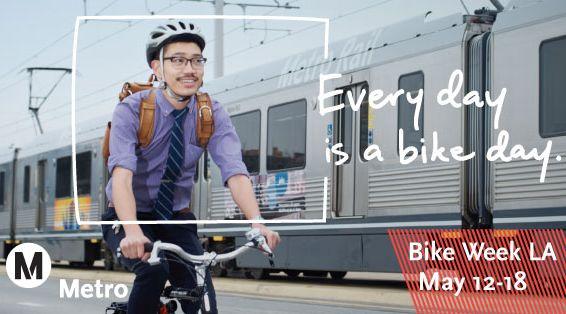 Ορθοπεταλιές #112 - Το Μετρό του Λος Άντζελες συμβουλεύει: «Περπάτα, κάνε ποδήλατο αντί...»   tanea.gr