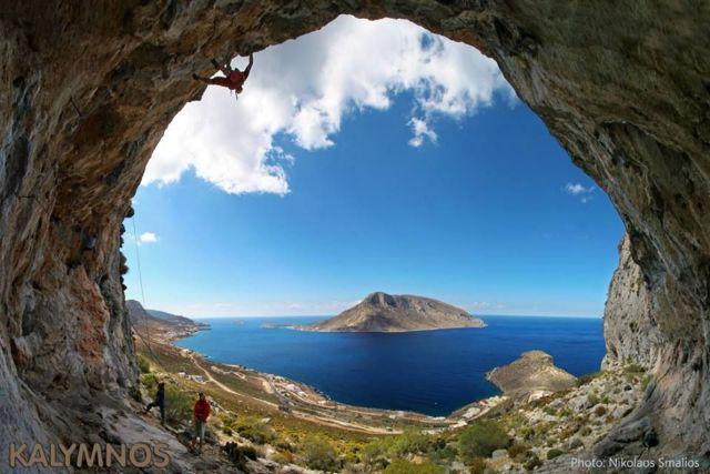Κάλυμνος: Πόλος έλξης το αναρριχητικό φεστιβάλ | tanea.gr