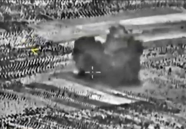 Η δυτική συμμαχία ζητά από τη Ρωσία να σταματήσει τις επιχειρήσεις στην Συρία   tanea.gr