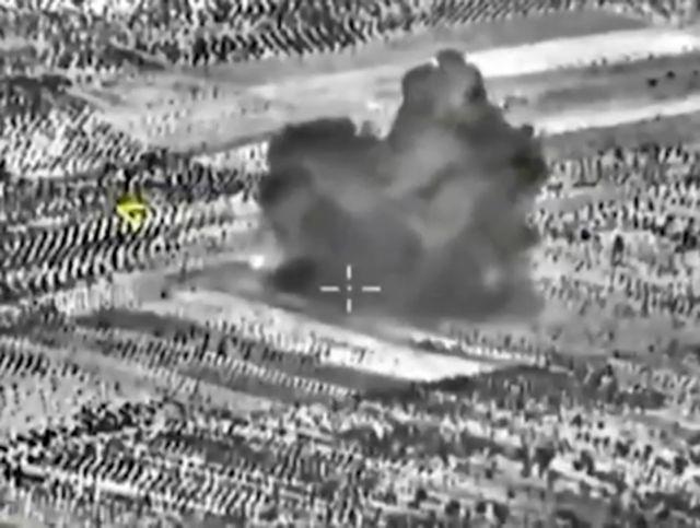 Μαίνονται οι ρωσικές επιδρομές στη Συρία | tanea.gr