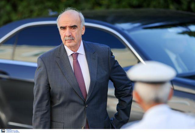 Μεϊμαράκης: «Η κυβέρνηση εξαφάνισε τη δημογραφική και κοινωνική πολιτική» | tanea.gr