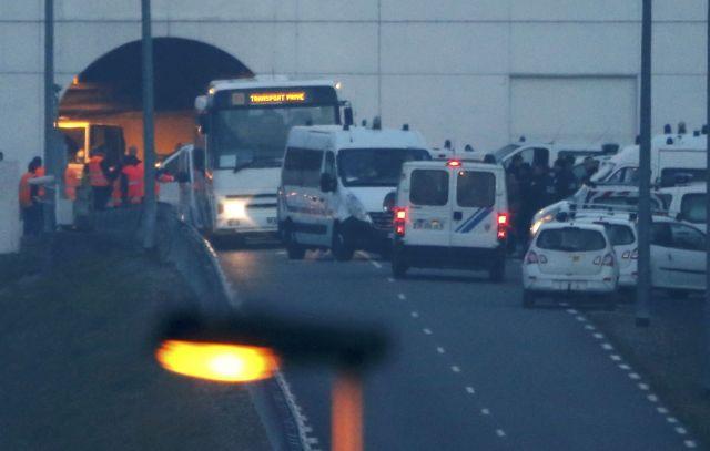 Τραγωδία στη νοτιοδυτική Γαλλία: 42 νεκροί από σύγκρουση λεωφορείου με φορτηγό | tanea.gr