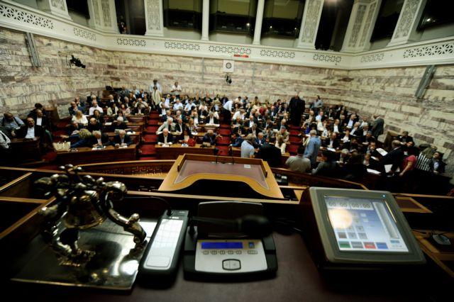 Ποιοι ανέλαβαν γραμματέας ΚΟ και κοινοβουλευτικοί εκπρόσωποι στον ΣΥΡΙΖΑ   tanea.gr