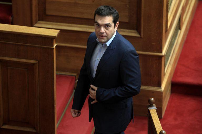 Πρώτη φορά Αριστερά της αγοράς - Νυν υπέρ πάντων η αξιολόγηση | tanea.gr