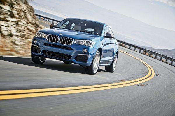 BMW X4 M40i: Σπορ σε όλα   tanea.gr