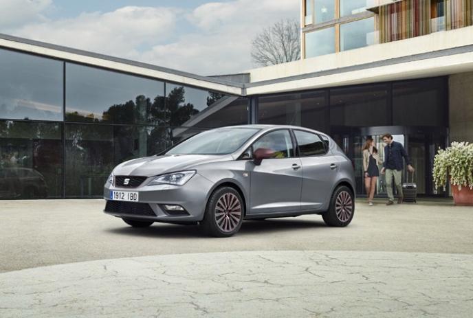 Νέο Seat Ibiza στην ελληνική αγορά | tanea.gr