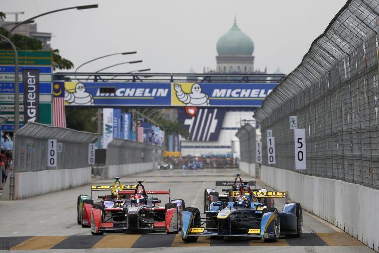 Formula E: Τα ηλεκτροκίνητα μονοθέσια με ελαστικά Michelin   tanea.gr
