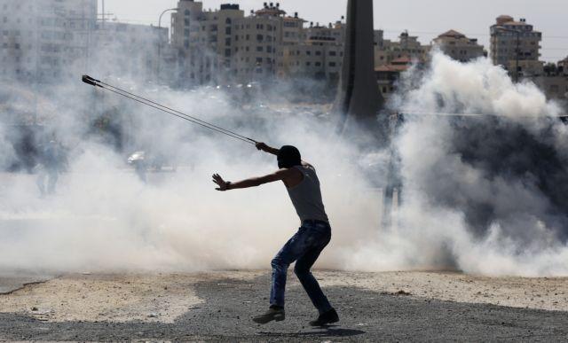 Παλαιστίνιοι έφηβοι νεκροί από ισραηλινά πυρά στη Δυτική Οχθη | tanea.gr