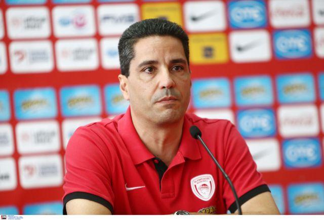 «Επικίνδυνη η Τσεντεβίτα» προειδοποίησε τους παίκτες του ο Σφαιρόπουλος | tanea.gr