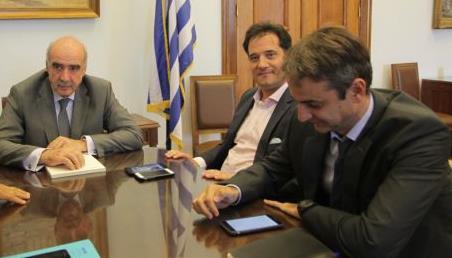 Νέα Δημοκρατία: Πέντε ψήφοι ένα δεκάρικο | tanea.gr