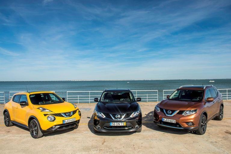 Nissan, η ταχύτερα αναπτυσσόμενη μάρκα αυτοκινήτου   tanea.gr