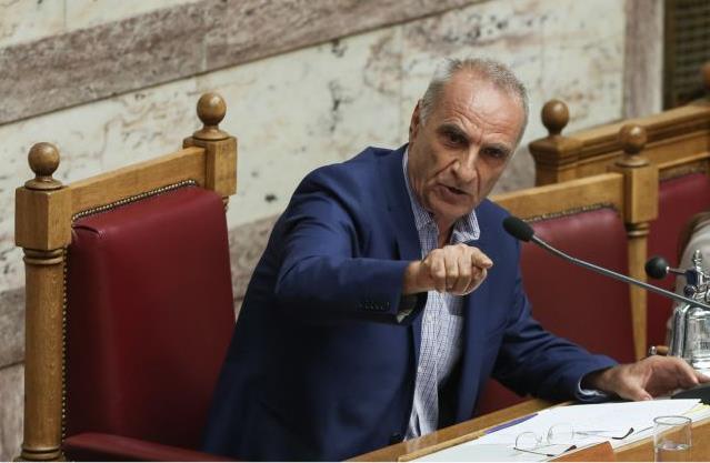 Γ. Βαρεμένος: «Να διαφυλάξουμε τη δημοκρατική λειτουργία στη Βουλή» | tanea.gr