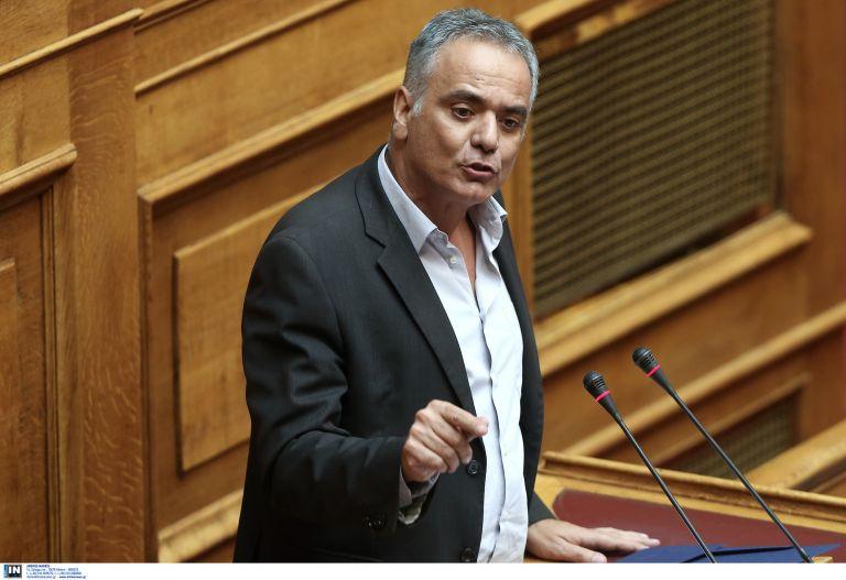 Σκουρλέτης: Θα διαφυλάξουμε το δημόσιο χαρακτήρα του ΑΔΜΗΕ   tanea.gr