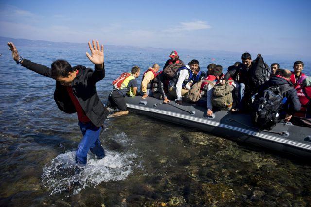 ΕΛ.ΑΣ.: Εξαρθρώθηκε μια από τις μεγαλύτερες οργανώσεις διακίνησης αλλοδαπών | tanea.gr