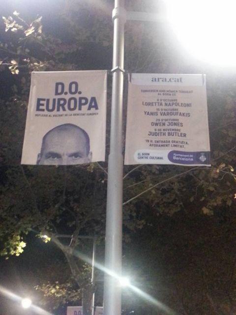 [Μικροπολιτικός] Ο Γιάνης σταρ και στη Βαρκελώνη | tanea.gr