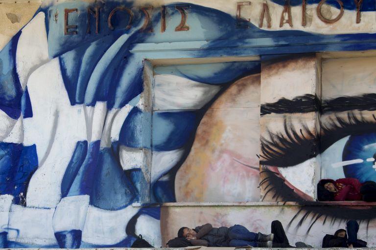 ΕΚΤ: Κάθε Ελληνας έχασε 17.000 ευρώ την περίοδο της κρίσης | tanea.gr