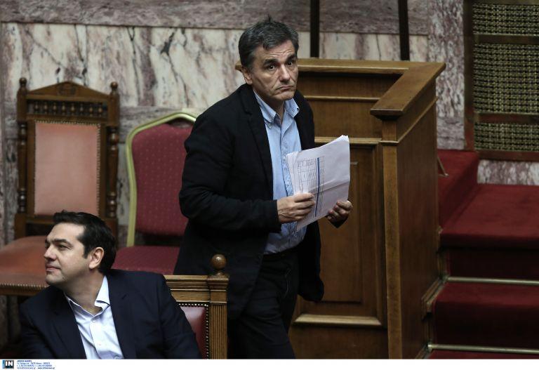 Φυλάκιση για φοροδιαφυγή προβλέπει το πολυνομοσχέδιο με τα προαπαιτούμενα | tanea.gr