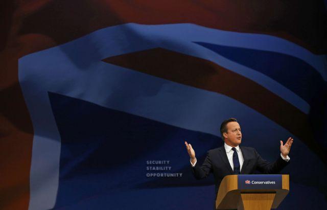 Κάμερον: «Δεν έχω καμία προσκόλληση στην ΕΕ και τους θεσμούς της»   tanea.gr