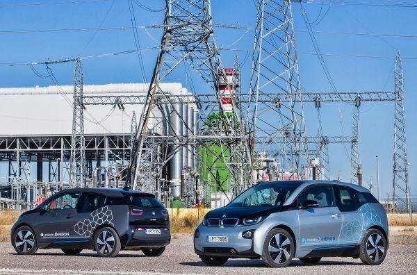 Δωρεάν ρεύμα στους κατόχους του ηλεκτρικού BMW i3   tanea.gr