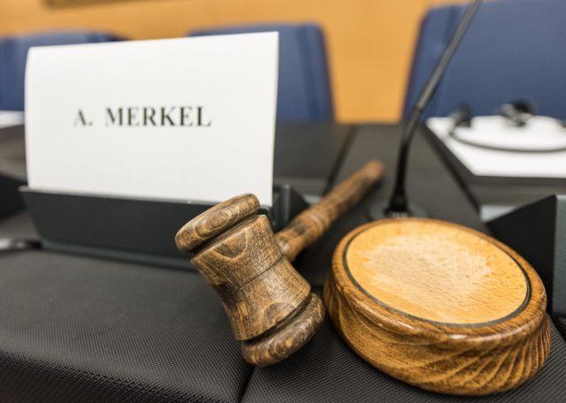 «Οχι» από Μέρκελ σε νέους φόρους για την αντιμετώπιση της προσφυγικής κρίσης   tanea.gr