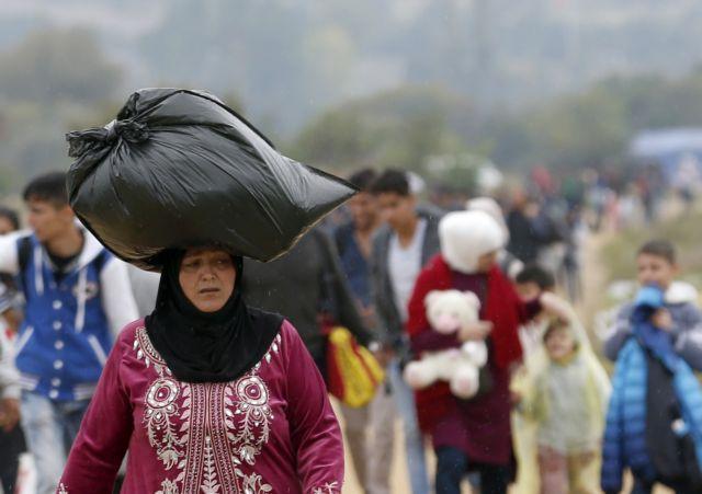 Προσφυγικό: Οι υπουργοί των «28» θέλουν να αυξήσουν τις επιστροφές μεταναστών στις χώρες προέλευσής τους   tanea.gr