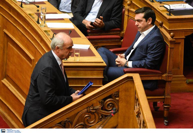 Προαπαιτούμενα: Η δεύτερη ψήφος εμπιστοσύνης στην κυβέρνηση   tanea.gr