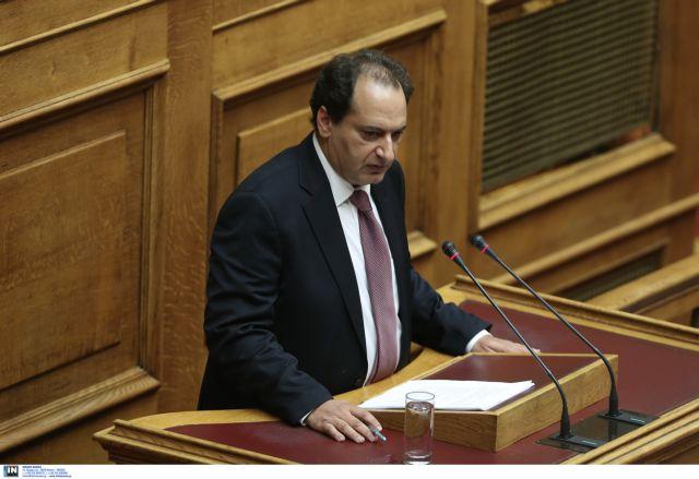 Ο Σπίρτζης «αδειάζει» τον πρόεδρο του ΟΑΣΑ για τα περί σύλληψης των λαθρεπιβιβατών   tanea.gr
