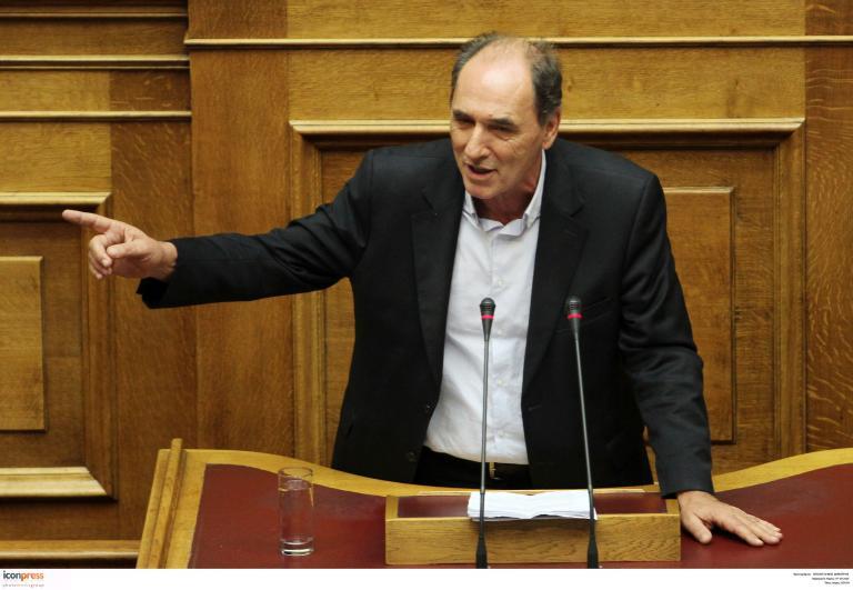 Συνάντηση Σταθάκη με γερουσιαστές του Δημοκρατικού Κόμματος των ΗΠΑ   tanea.gr