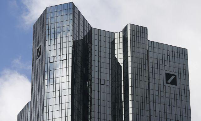 Ζημιές-ρεκόρ 6 δισ. ευρώ στο τρίτο τρίμηνο για την Deutsche Bank   tanea.gr