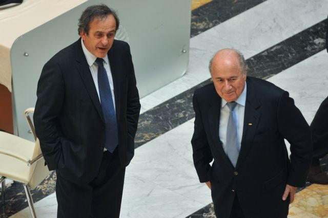 Η FIFA εξετάζει την αναβολής των εκλογών για την προεδρία   tanea.gr
