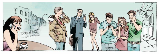 Τηλεπικοινωνίες: Τα παράπονά σας βρίσκονται σε αναμονή   tanea.gr