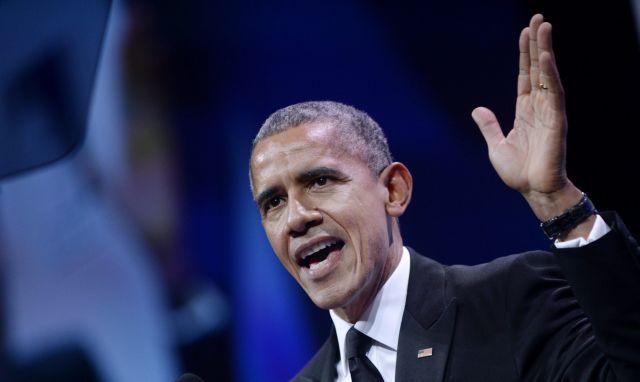 Ομπάμα: Ο Ντόναλντ Τραμπ είναι ο «κλασικός τύπος ριάλιτι σόου», δεν θα γίνει πρόεδρος | tanea.gr
