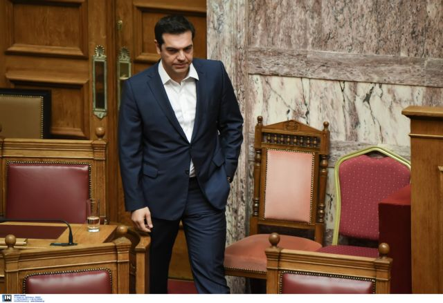 New York Times: Μεγάλη δοκιμασία το πολυνομοσχέδιο για τον Αλ.Τσίπρα | tanea.gr
