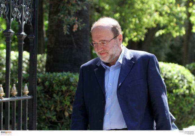 Ο κυνηγός του χαμένου θησαυρού της φοροδιαφυγής | tanea.gr