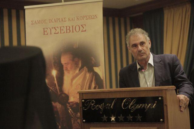 Δημήτρης Σεβαστάκης: Ο «αισθητικός» της Αριστεράς   tanea.gr