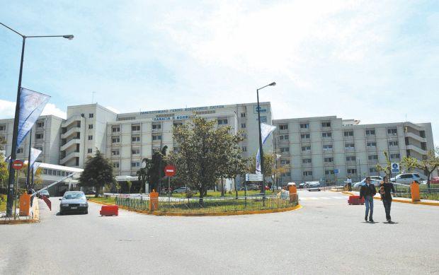 Πάτρα: Αναζητούν ανήλικο που έφυγε από το πανεπιστημιακό νοσοκομείο | tanea.gr