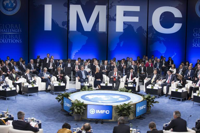 Την ελάφρυνση του χρέους συζητούν στη Σύνοδο του ΔΝΤ στο Περού   tanea.gr