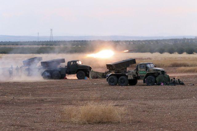 Η Αλ Κάιντα καλεί τους ισλαμιστές σε δολοφονικές επιθέσεις στη Ρωσία | tanea.gr