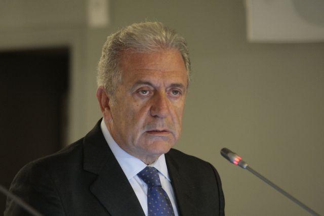 Επαφές Αβραμόπουλου στην Τουρκία για το προσφυγικό | tanea.gr