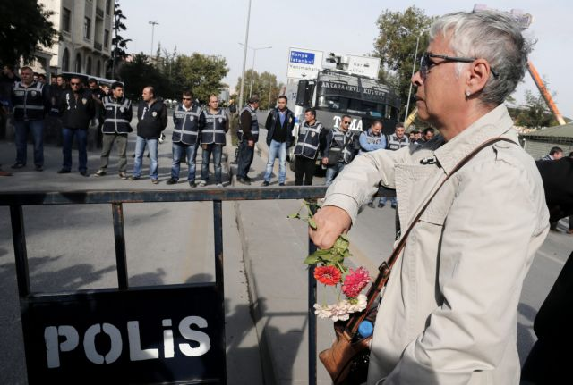 Κανονικά οι εκλογές στην Τουρκία την 1η Νοεμβρίου   tanea.gr
