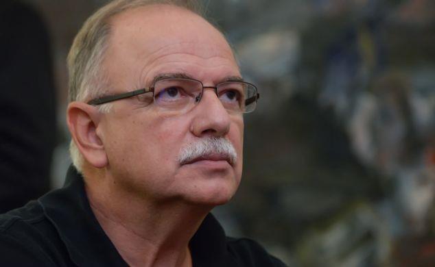 Παπαδημούλης: «Να γίνει πιο μαζικός ο ΣΥΡΙΖΑ» | tanea.gr