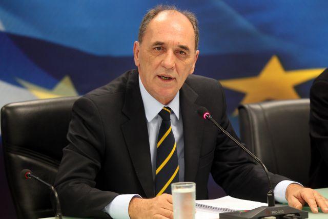 Σταθάκης: «Στόχος μας οι μεταρρυθμίσεις με κοινωνικό χαρακτήρα» | tanea.gr